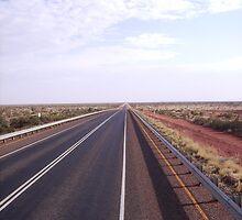 Never Ending Road by craigpeers9
