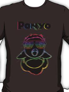 Electric Ponyo (Fish Form) T-Shirt