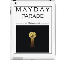 Mayday Parade Est. 2009 iPad Case/Skin