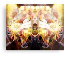Wheel Of Dharma Metal Print