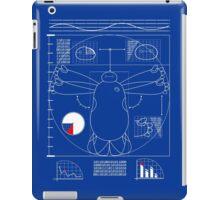 Vitruvain Baymax iPad Case/Skin