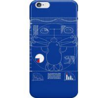 Vitruvain Baymax iPhone Case/Skin