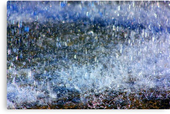 The Beauty of Rain by Laurie Puglia