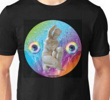 Rainbow Bath Show Unisex T-Shirt