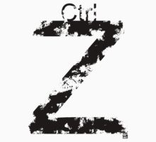Ctrl+Z by comiking