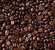 Coffee Coffee Coffee by Tony  Bazidlo