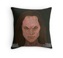 The Wish - Anyanka - BtVS Throw Pillow