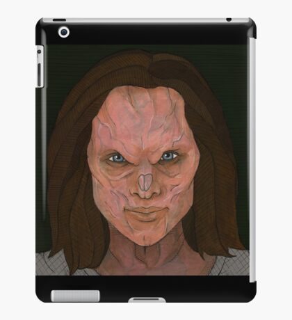 The Wish - Anyanka - BtVS iPad Case/Skin