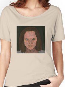The Wish - Anyanka - BtVS Women's Relaxed Fit T-Shirt