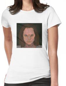 The Wish - Anyanka - BtVS Womens Fitted T-Shirt