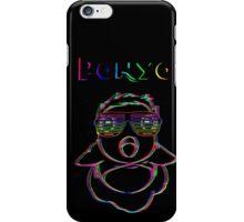Electric Ponyo (Fish Form) (v2) iPhone Case/Skin