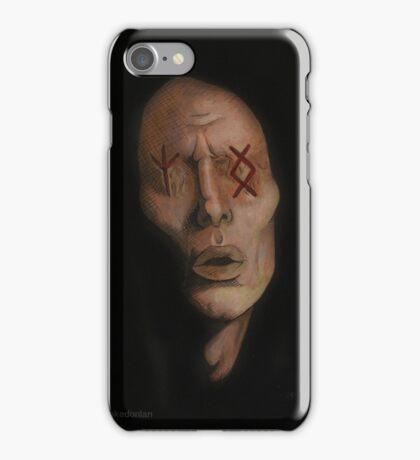 Amends - The Bringers - BtVS iPhone Case/Skin