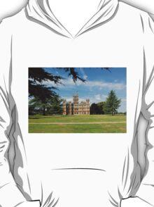 Highclere Castle a.k.a. Downton Abbey T-Shirt