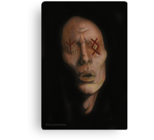 Amends - The Bringers - BtVS Canvas Print