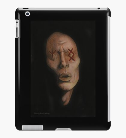 Amends - The Bringers - BtVS iPad Case/Skin