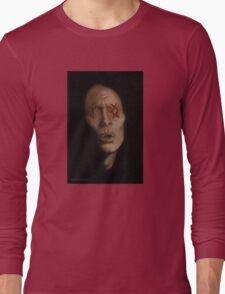 Amends - The Bringers - BtVS Long Sleeve T-Shirt