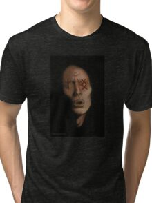 Amends - The Bringers - BtVS Tri-blend T-Shirt
