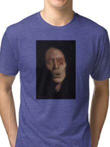 Amends - The Bringers - BtVS Tri-blend T-Shirt
