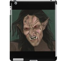 Gingerbread - Hansel and Gretel - BtVS iPad Case/Skin