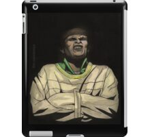 Helpless - Kralik - BtVS iPad Case/Skin