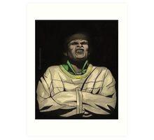 Helpless - Kralik - BtVS Art Print
