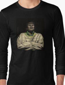 Helpless - Kralik - BtVS Long Sleeve T-Shirt