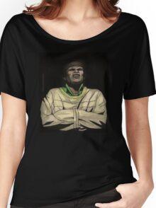 Helpless - Kralik - BtVS Women's Relaxed Fit T-Shirt