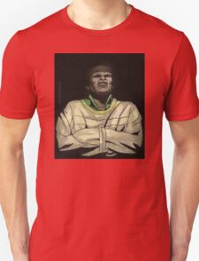 Helpless - Kralik - BtVS Unisex T-Shirt