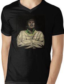 Helpless - Kralik - BtVS Mens V-Neck T-Shirt