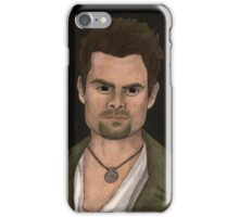 The Zeppo - Jack O'Toole - BtVS iPhone Case/Skin