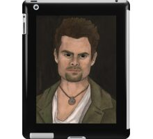 The Zeppo - Jack O'Toole - BtVS iPad Case/Skin