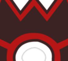 MAGMA SPREAD Sticker