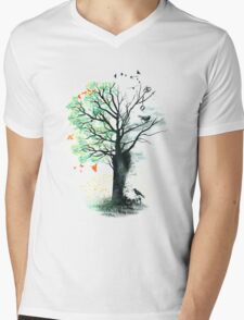 They Loved the Landscape to Death T-Shirt