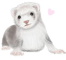 Ferret Love by agShop