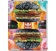 Health Goth Burger iPad Case/Skin
