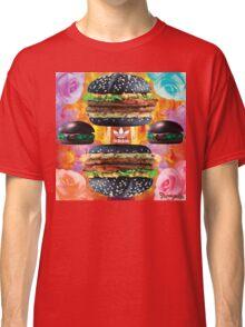 Health Goth Burger Classic T-Shirt