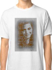 gia Classic T-Shirt