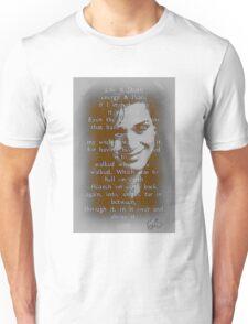 gia Unisex T-Shirt