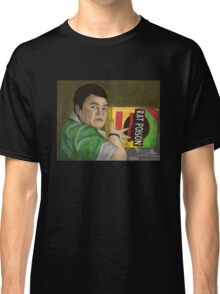 Earshot - Lunch Lady - BtVS Classic T-Shirt