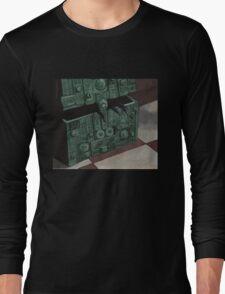 Choices - Box - BtVS Long Sleeve T-Shirt