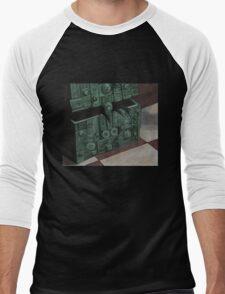 Choices - Box - BtVS Men's Baseball ¾ T-Shirt