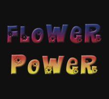 Flower Power 2 T-Shirt