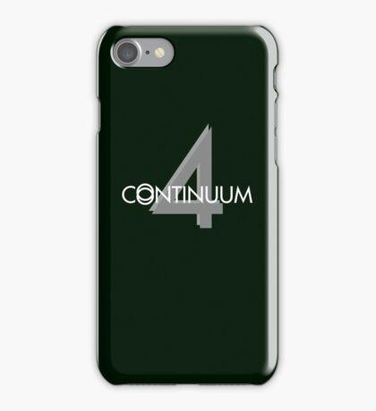 Continuum - Season 4 iPhone Case/Skin