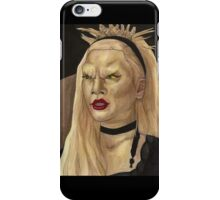 The Freshman - Sunday - BtVS iPhone Case/Skin