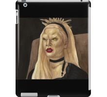 The Freshman - Sunday - BtVS iPad Case/Skin