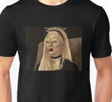 The Freshman - Sunday - BtVS Unisex T-Shirt