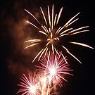 fireworks - 5 by srphotos