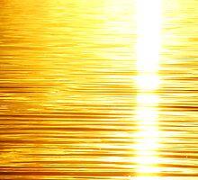 Golden Dawn by Travis Easton
