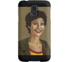 Living Conditions - Kathy Newman - BtVS Samsung Galaxy Case/Skin