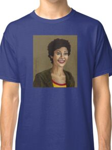 Living Conditions - Kathy Newman - BtVS Classic T-Shirt